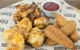 12 Piece Chicken Combo - CHEATAH