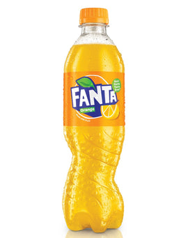Fanta Orange - CHEATAH