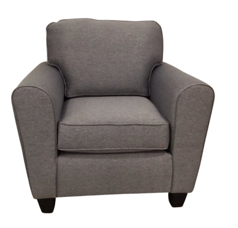 Grey Chair - (Pickup Only)