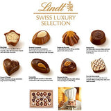Lindt Boxed Chocolate 195g
