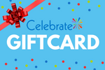 Celebrate GiftCard