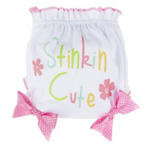 Stinkin Cute Bloomers Cotton
