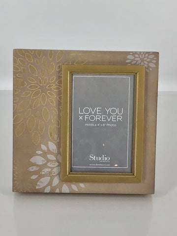 Large Love You Forever Photo Frame- Still The One