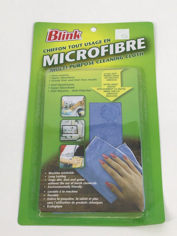 Jenere Microfibre Multi Purpose Cleaning Cloth