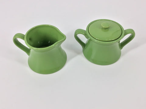 Cream& Sugar Set