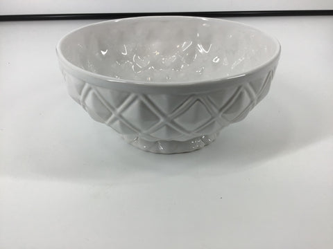 Pineapple Serving Bowl