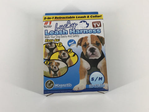 Leash Harness