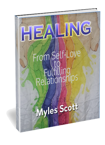 'Healing Relationships' ebook Digital Download