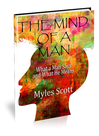 'The Mind of a Man' ebook Digital Download