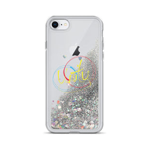 Unity - Liquid Glitter Phone Case
