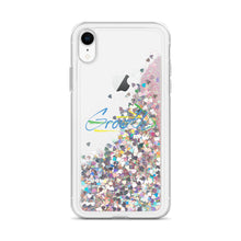 Load image into Gallery viewer, Growth - Liquid Glitter Phone Case
