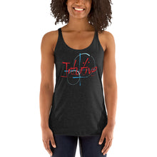 Load image into Gallery viewer, Intuitive - Women's Racerback Tank
