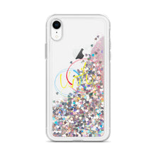 Load image into Gallery viewer, Unity - Liquid Glitter Phone Case