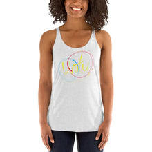 Load image into Gallery viewer, Unity - Women's Racerback Tank