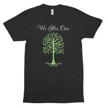 Load image into Gallery viewer, We Are One - Unisex Tri-Blend Track Shirt