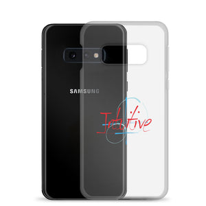Intuitive - Samsung Case