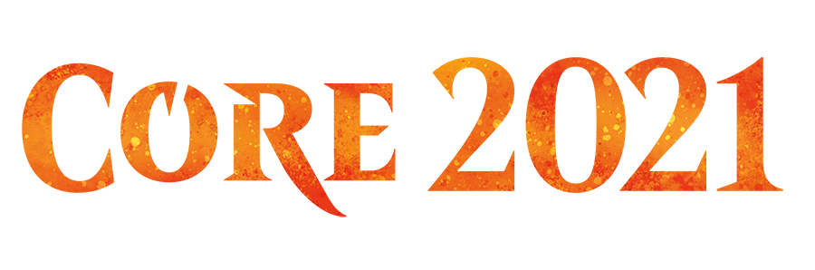 Sunday 28 June - Core 2021 Pre-release 2pm-6pm