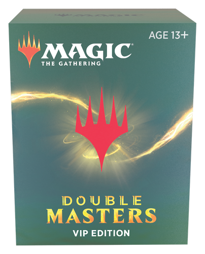 PRE-ORDER: Double Masters VIP Edition