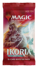 Ikoria Booster Pack