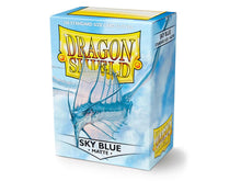 Dragon Shield Sky Blue (Matte)