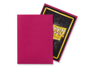 Dragon Shield Magenta (Matte)