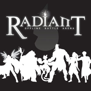 Radiant: Offline Battle Arena
