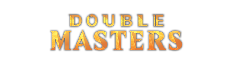 Friday 7 August - Double Masters Draft - 5:30pm-8:30pm