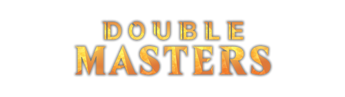 Sunday 9 August - Double Masters Draft - 2:00pm - 6:00pm