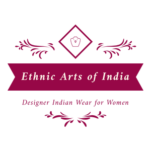 Ethnic arts of india