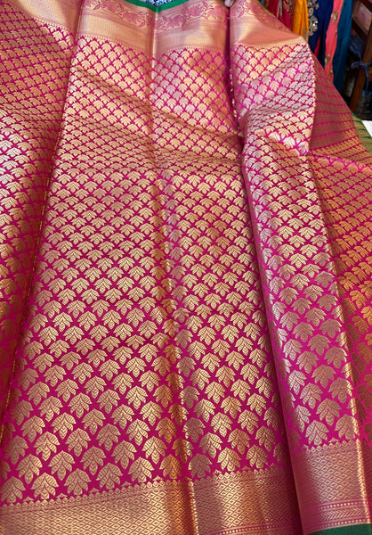 Beautiful designer saree