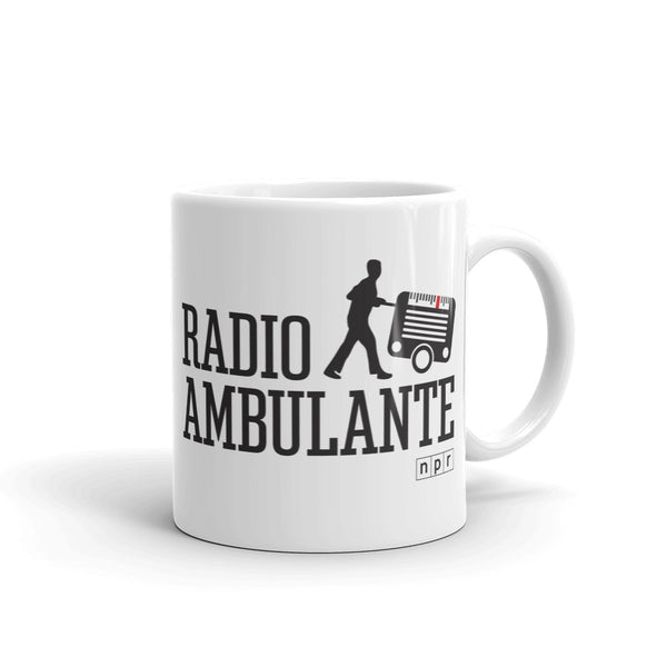 Radio Ambulante Mug