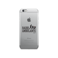 iPhone Case - Black