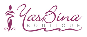 Yasbina Boutique Stylish Modest Affordable Abayas and Hijabs located in Tacoma, WA