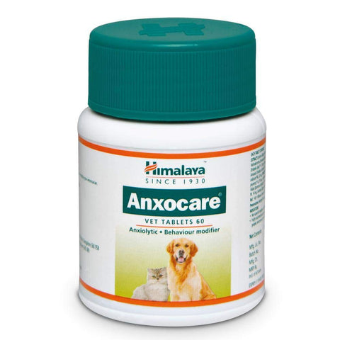 Anxocare for Anxiety Tablets 60s