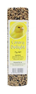 Passwell Avian Canary Delight 75g