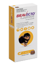 Bravecto Chew For Very Small Dogs 2-4.5kg