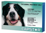 Capstar Green Large 6 Pack