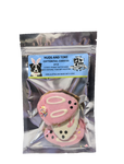 Huds & Toke Easter Cottontail Bunny Cookies 3pce
