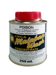 INCA Malaban Wash Concentrate.