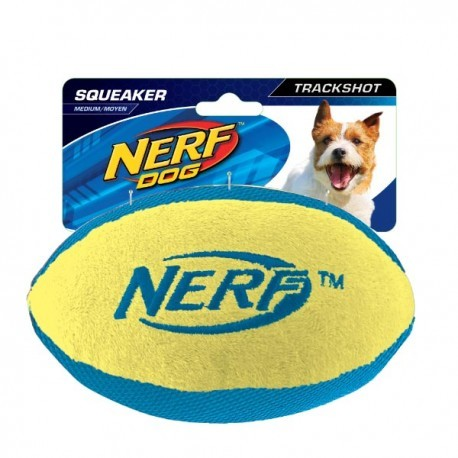NERF Ultra-Track Football