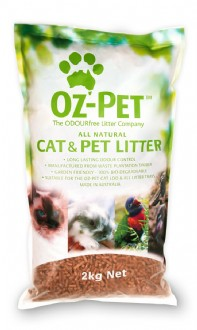 Oz-Pet Pellets