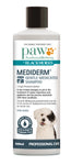 PAW MediDerm Gentle Medicated Shampoo