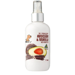 Smiley Dog Organic 2in1 Avocado & Vanilla De-tangler Spray 250ml