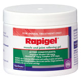 RAPIGEL muscle and joint relieving gel for horses and dogs