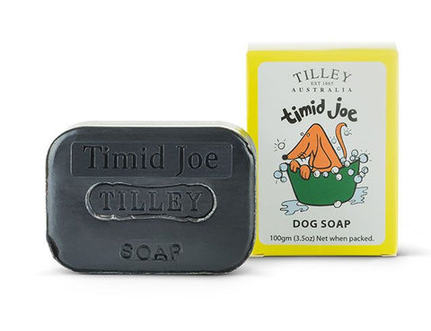 Timid Joe Soap 100g