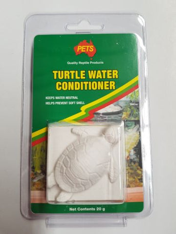 Turtle Conditioning Block