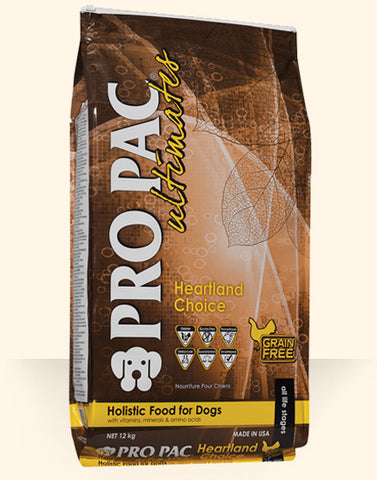 Pro Pac Ultimates Heartland Choice