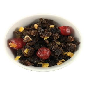 Mixed Semi Dried Fruit