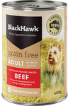 Grain Free Wet Dog Food - Australian Beef