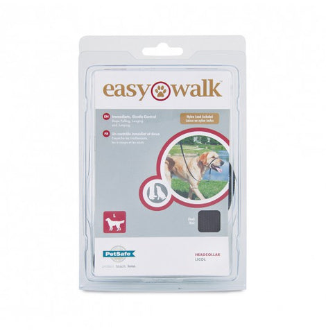 Easy Walk Headcollar Small